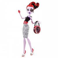 Кукла Monster High Оперетта Убийственный Стиль - Operetta Killer Style