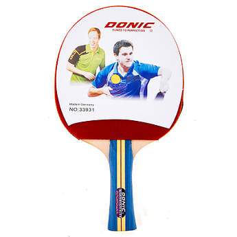 Ракетка для настільного тенісу Donic 33931