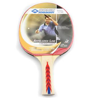 Ракетка для настільного тенісу Donic Appelgren Line 300