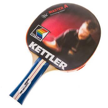 Ракетка для настільного тенісу Kettler До-1