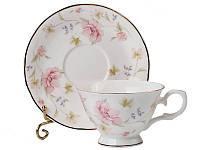 Кофейный набор на 6 персон фарфоровый Лаура 943-115