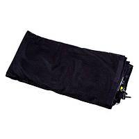Сетка защитная (ограждение) для батута 12ft, стойки