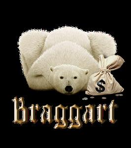 Braggart цена