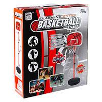 Баскетбольная детская стойка