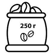 Свежеобжаренный кофе (фасовка 250 г.)