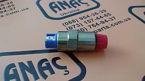 17/105201, 716/30098 Клапан отсечки топлива (соленоид) на JCB 3CX, 4CX, фото 2
