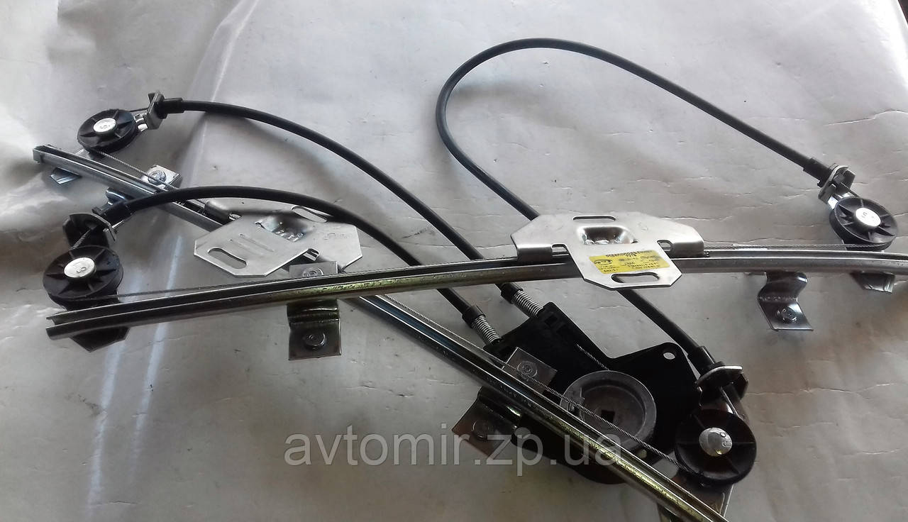 Стеклоподъемник электро передний правый Ваз 1117,1118,1119,Калина ДЗС