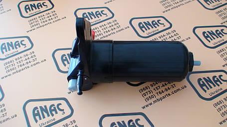 17/927800, ULPK0038, 4132A014, 17/919300 Электрический насос подкачки топлива с фильтром на JCB 3CX, 4CX, фото 2