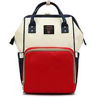 Рюкзак - сумка органайзер для мамы Виктория TNXB