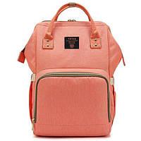 Рюкзак - сумка органайзер для мамы Ева TNXB