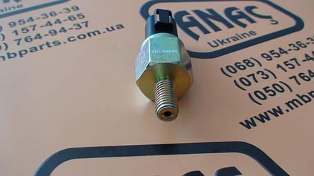 320/04038, 320/04046, 320/A4146 Датчик давления масла  на JCB 3CX, 4CX, фото 2