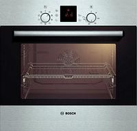 Духовой шкаф Bosch HBN 532E3 (электрическая, 67 л )