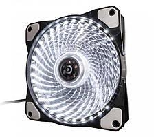 Вентилятор Frime Iris LED Fan 33LED White (FLF-HB120W33)