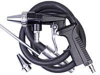 Пескоструйный пистолет со шлангом Yato YT-2375