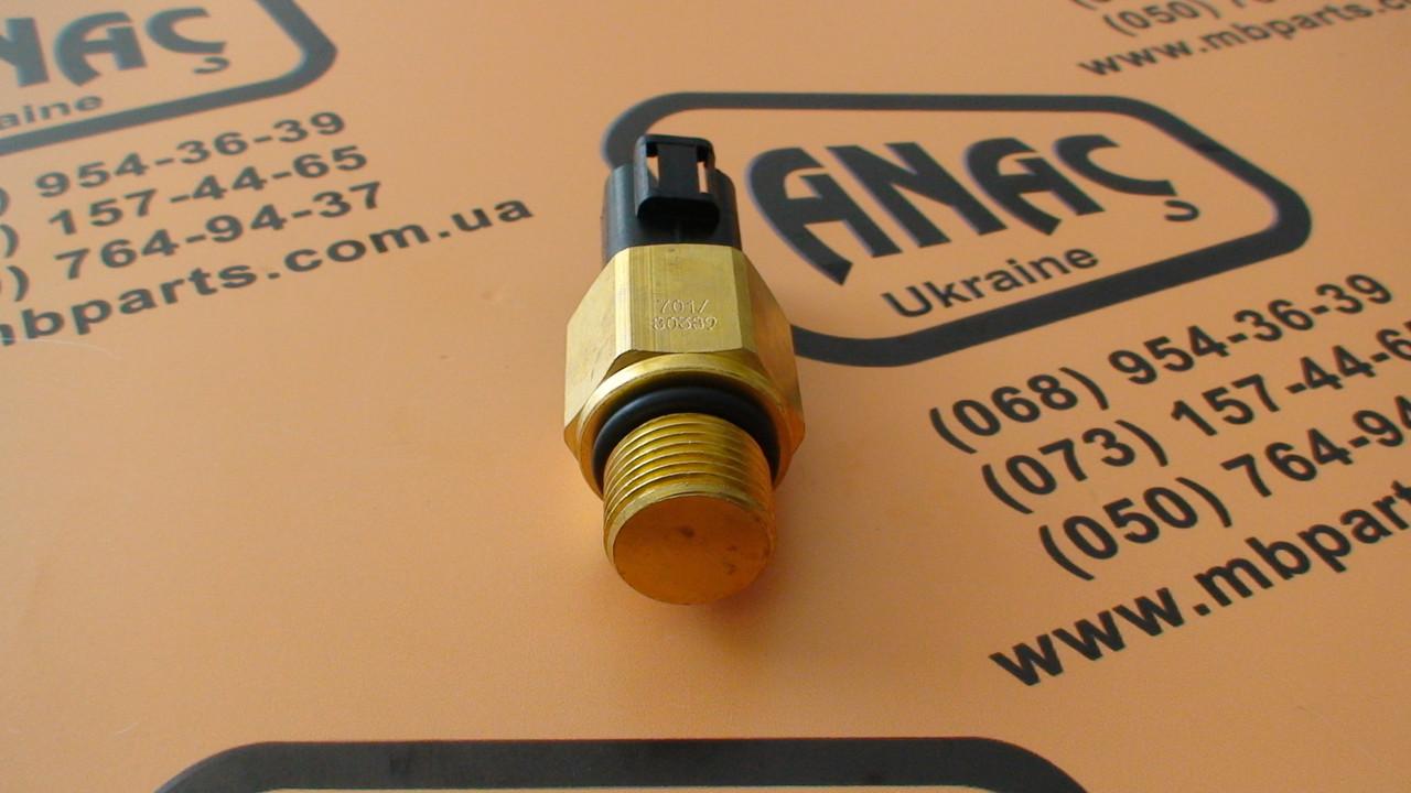 701/80389 Датчик температуры охлаждающей жидкости на JCB 3CX, 4CX