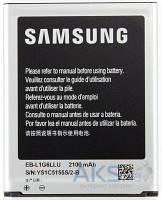 Аккумулятор Samsung i9080 Galaxy Grand/EB-L1G6LLU (2100 mAh) Original (73700)
