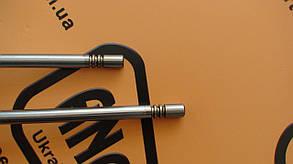 320/03616, 320/03698 Клапан выпускной на JCB 3CX/4CX, фото 2