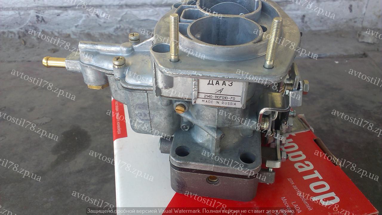 Карбюратор 2140 (озон 1.7л) ДААЗ