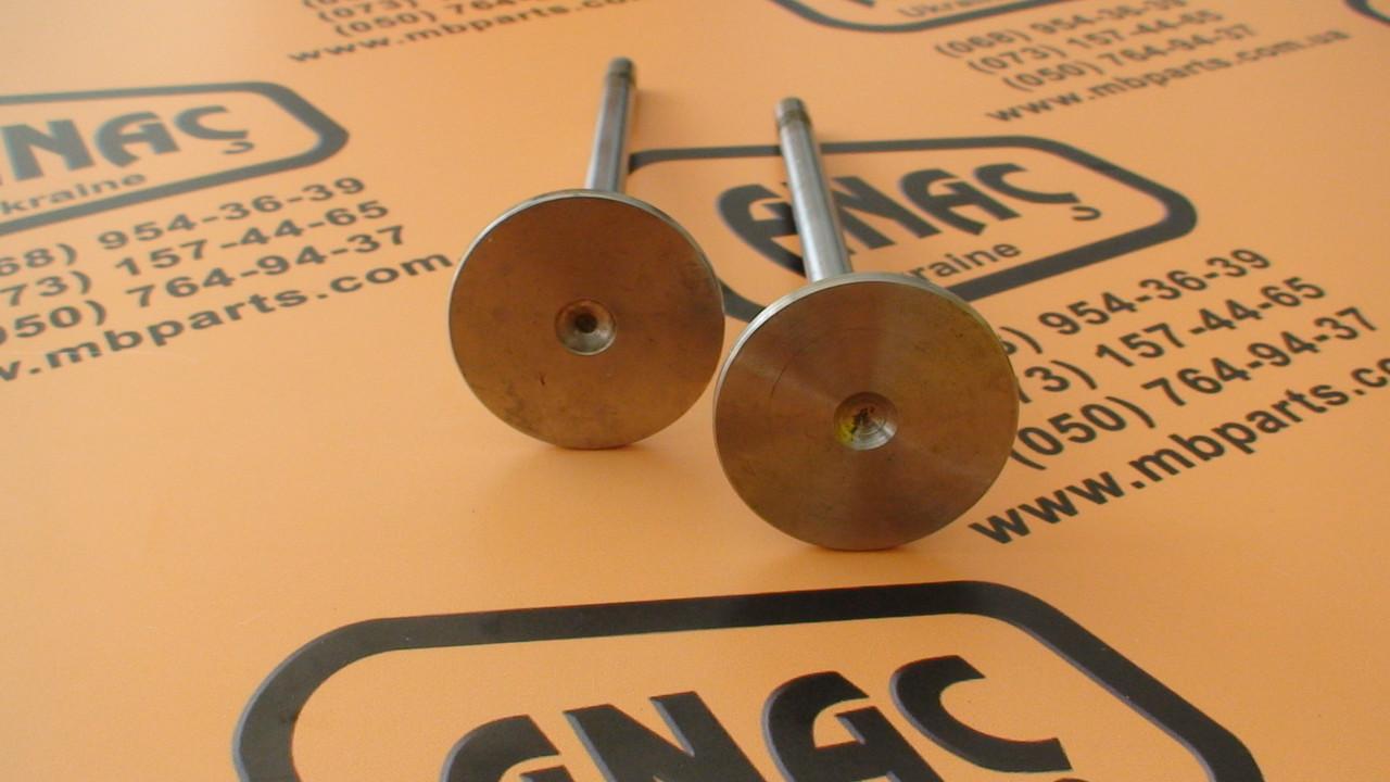 320/03612, 320/03697 Клапан впускной на JCB 3CX/4CX