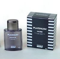Парфюмированная вода Platinum Noire (for Men) 100ml