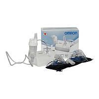 Компрессионный ингалятор OMRON NE - C801