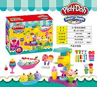 """Ігровий набір Play-Doh """"Магазин солодощів"""" 677-C504 оптом"""