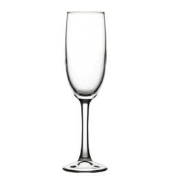 Набор бокалов для вина и шампанского Imperial Plus (6шт) 155мл (ПУ)