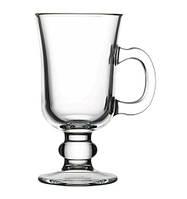 Набор бокалов для коктейлей Irish coffee (2 шт) л  225мл (А)