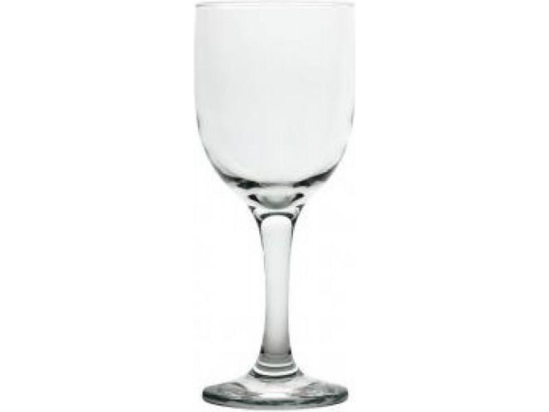 Набор бокалов для вина Royal (6шт)  240 мл ПУ