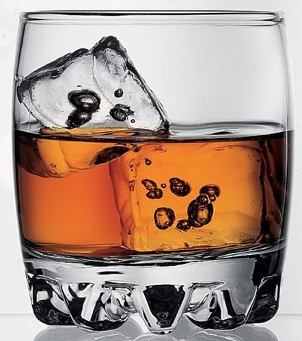 Набор стаканов Sylvana (6шт)  300 мл (М/А)