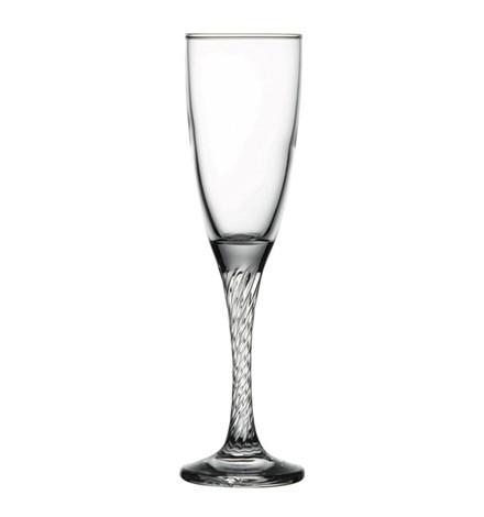 Набор фужеров для шампанского Twist (6шт) шамп 175мл