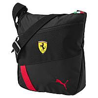 Сумка Puma Ferrari Fanwear Portable 100 % Оригінал Нова Пума