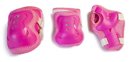 Защита Sport Series. Розовая, фото 2