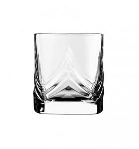 Набор стаканов низких Триумф (6шт)  200 мл