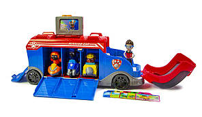 Игровой набор Щенячий Патруль - Автобус спасателей (G026E) оптом, фото 2