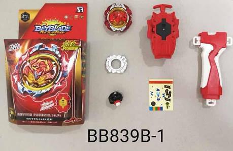 Beyblade (Бейблейд) Revive Phoenix (Феникс) B-117 SB, фото 2