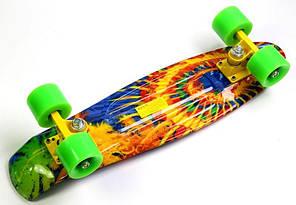 """Penny Board """"Sunflowers"""", фото 2"""