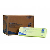 Протирочный материал для предприятий общественного питания Wypall X80 желтый 7567