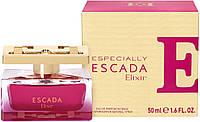 Женская парфюмированная вода Escada Especially Elixir  75 ml  (Эскада Эспешелли Эликсир)