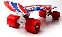 """Penny Board """"British flag"""", фото 2"""