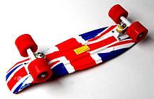 """Penny Board """"British flag"""", фото 3"""