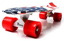 """Penny Board """"USA"""", фото 2"""