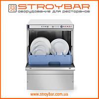 Посудомоечная машина 50x50 – электронная, 3 программы мойки Hendi 231753