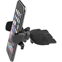 Автодержатель iOttie Easy One Touch Mini CD Slot Universal Car Mount Holder Cradle for iPhone (HLCRIO123RT)