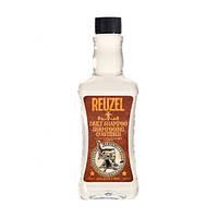 Шампунь для ежедневного применения Reuzel Daily Shampoo 350 мл