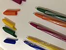 Ручка шариковая Obama синяя, фото 6