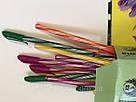 Ручка шариковая Obama синяя, фото 2