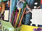 Ручка шариковая Obama синяя, фото 4