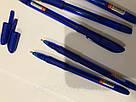 Ручка масляная Ellott Super ЕT2208 синяя, фото 9
