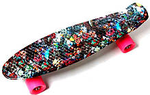 """Penny Board """"Hipster"""", фото 3"""
